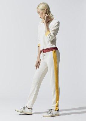 MONROW Vintage Colorblocked Sweats