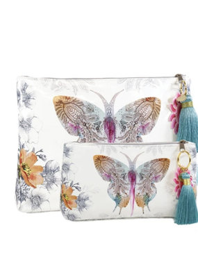 PAPAYA LARGE CLUTCH (More colors)