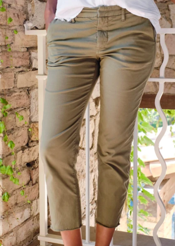 FE ITALIAN WICKLOW PANT (More Colors)