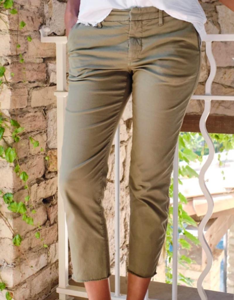 F&E  ITALIAN WICKLOW PANT