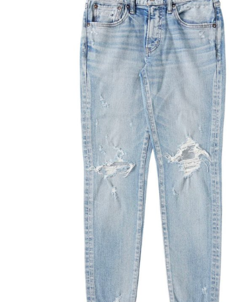 MOUSSY ALTAWOODS SKINNY