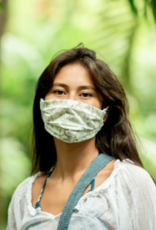 BY THE SEA ORGANIC COTTON FACE MASKS