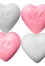 EUROPEAN SOAPS HEART SOAP