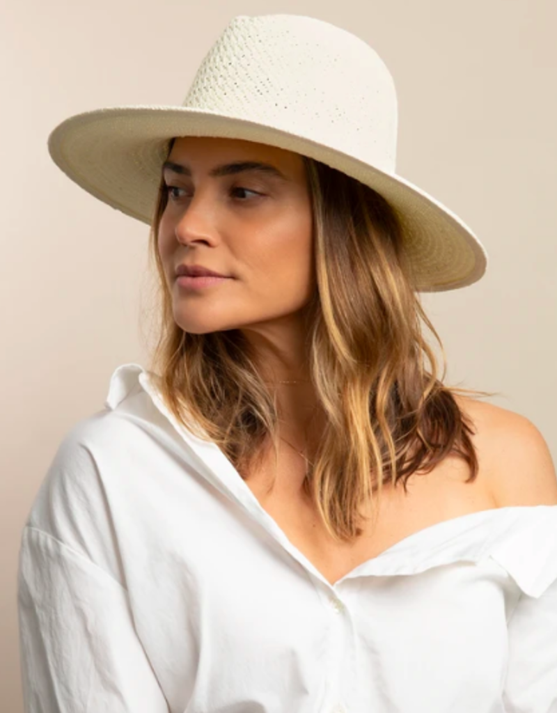 HA VENTED LUXE PACKABLE HAT