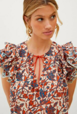 LOVE THE LABEL MABEL TOP