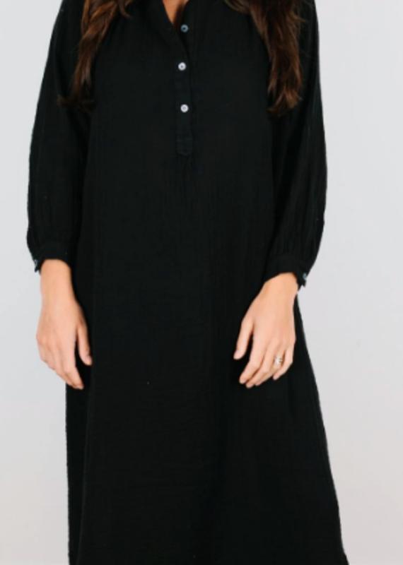 FELICITE POET DRESS (MORE COLORS)