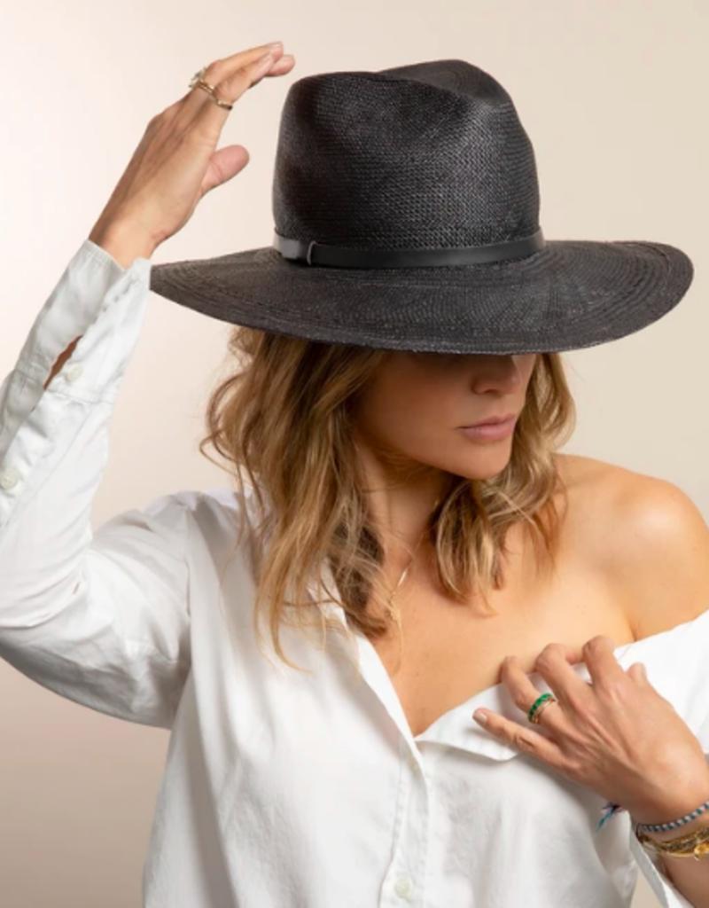 HA XL PANAMA HAT