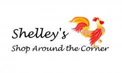 Shelley's Shop Around the Corner