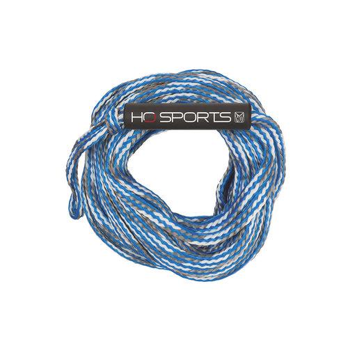 HO HO 2K 60' Deluxe Tube Rope