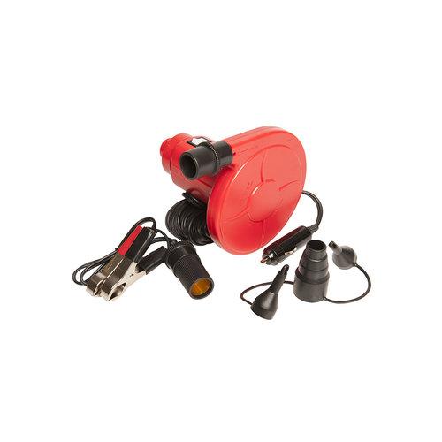HO HO 12Volt Compact Electric Infl/Defl
