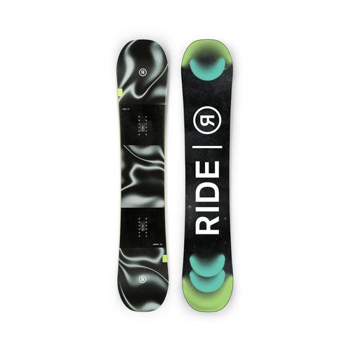 Ride Snowboards 2022 Ride Agenda Snowboard