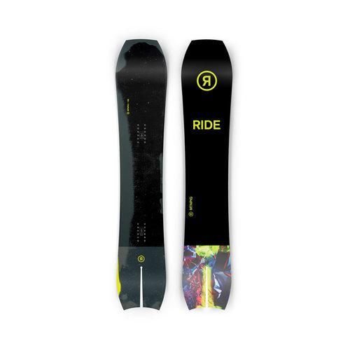 Ride Snowboards 2022 Ride MTN Pig Snowboard