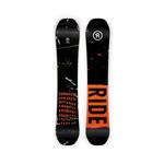 Ride Snowboards 2022 Ride Manic Snowboard