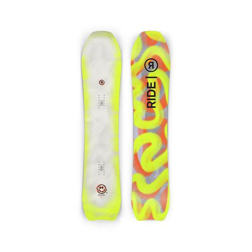 Ride Snowboards '22 Ride Psychocandy Snowboard