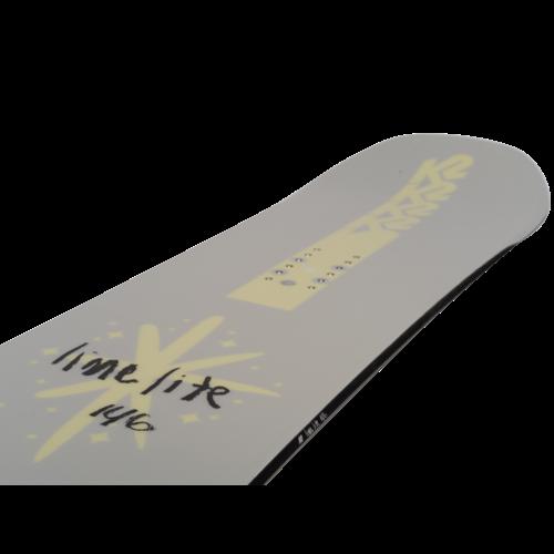 K2 Snowboard '22 K2 Lime Lite Snowboard