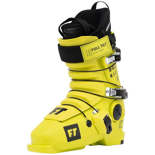 Full Tilt 2022 Full Tilt Drop Kick S Youth Ski Boots
