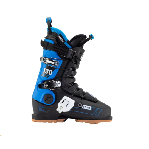 Full Tilt 2022 Full Tilt First Chair 130 Ski Boots