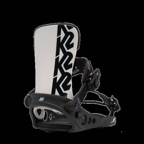K2 Snowboard '22 K2 Meridian Snowboard Bindings