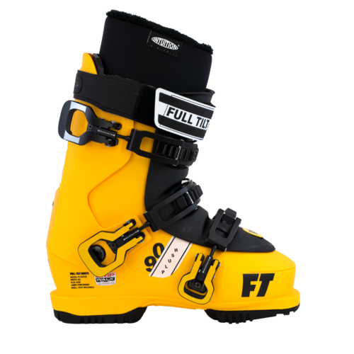Full Tilt 2022 Full Tilt Plush 90 Ski Boots