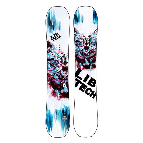 Lib Tech 2022 Lib Tech Ryme Snowboard