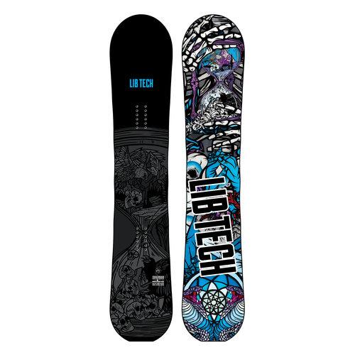Lib Tech 2022 Lib Tech Terrain Wrecker Snowboard