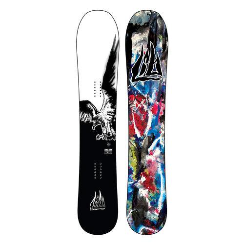 Lib Tech 2022 Lib Tech Jamie Lynn Snowboard