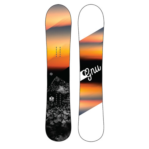 GNU 2022 GNU Ravish Snowboard