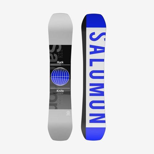 Salomon Snowboards 2022 Salomon Huck Knife Snowboard