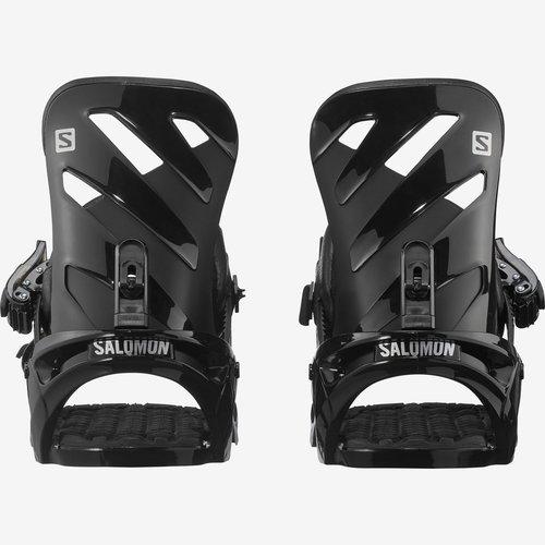 Salomon Snowboards 2022 Salomon Rhythm Snowboard Binding