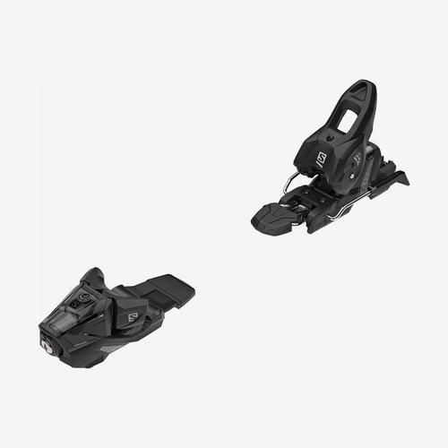 Salomon 2022 Salomon QST Spark (and M10) Ski Package