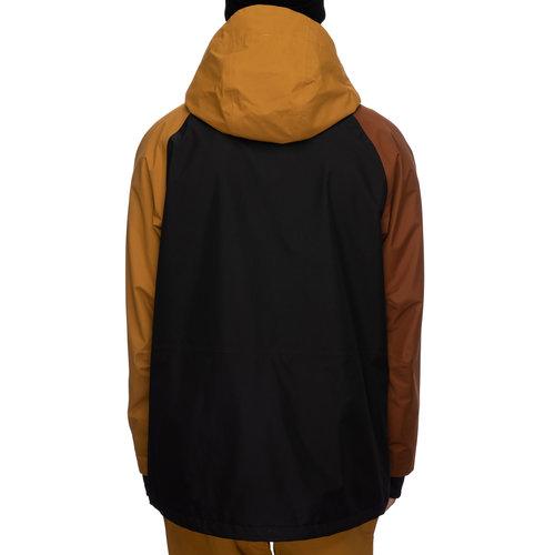 686 686 Mens GLCR Gore Tex Core Jacket