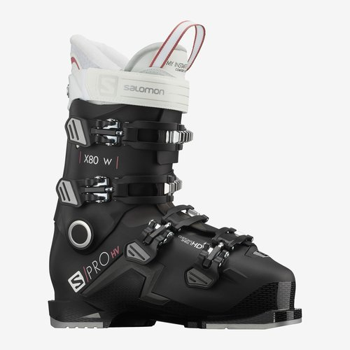 Salomon 2022 Salomon S/Pro HV X80 W CS GW Ski Boots