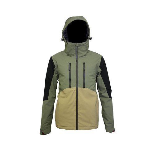 Turbine Turbine Shralp Men's Jacket