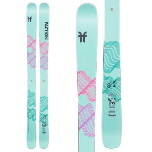 Faction 2022 Faction Prodigy 1.0X Skis