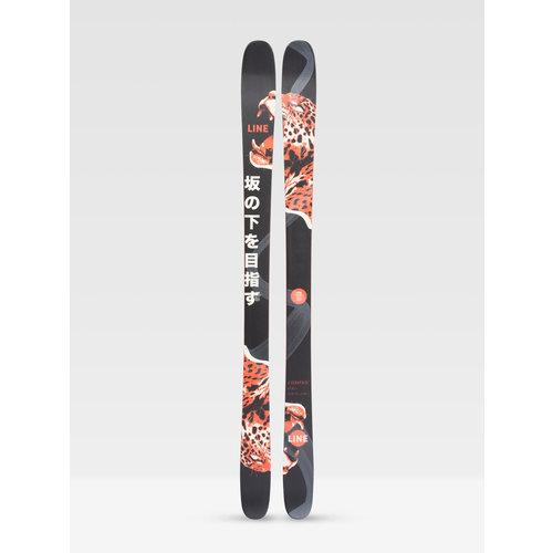 Line 2022 Line Chronic Skis