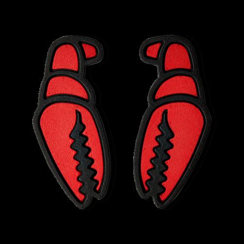 Crab Grab Crab Grab Mega Claw Stomp Pads