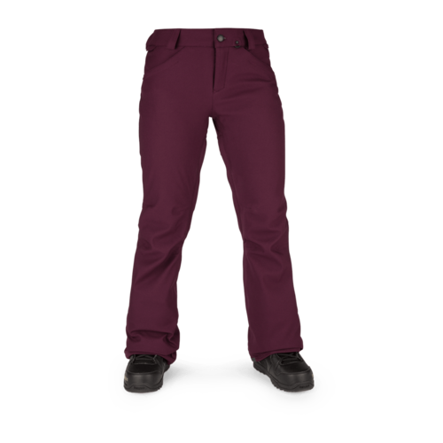 Volcom Volcom Grail 3D Stretch Pants WMNS