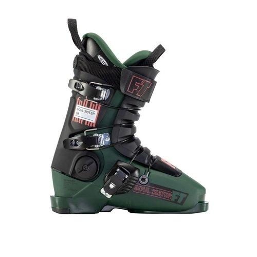Full Tilt 2022 Full Tilt Soul Sister 90 Ski Boots