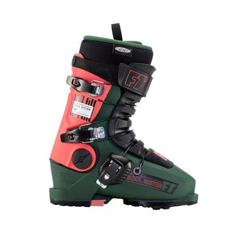 Full Tilt 2022 Full Tilt Soul Sister 100 Ski Boots