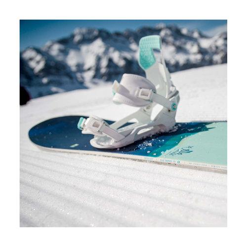 Nidecker 2022 Nidecker Elle Snowboard