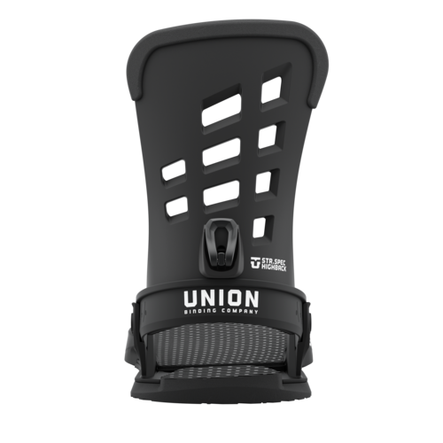 Union 2022 Union STR Bindings