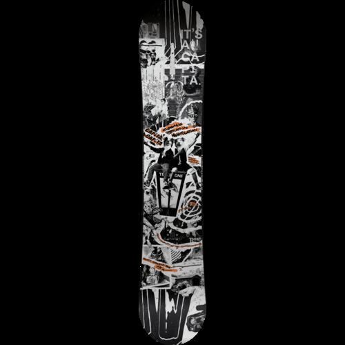 CAPiTA 22 Capita Scott Stevens Pro Snowboard