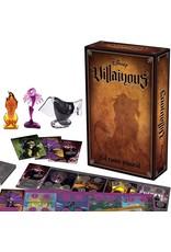 Disney Villainous: Evil Comes Prepared Expansion