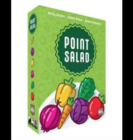 Point Salad (Brick & Mortar Release)