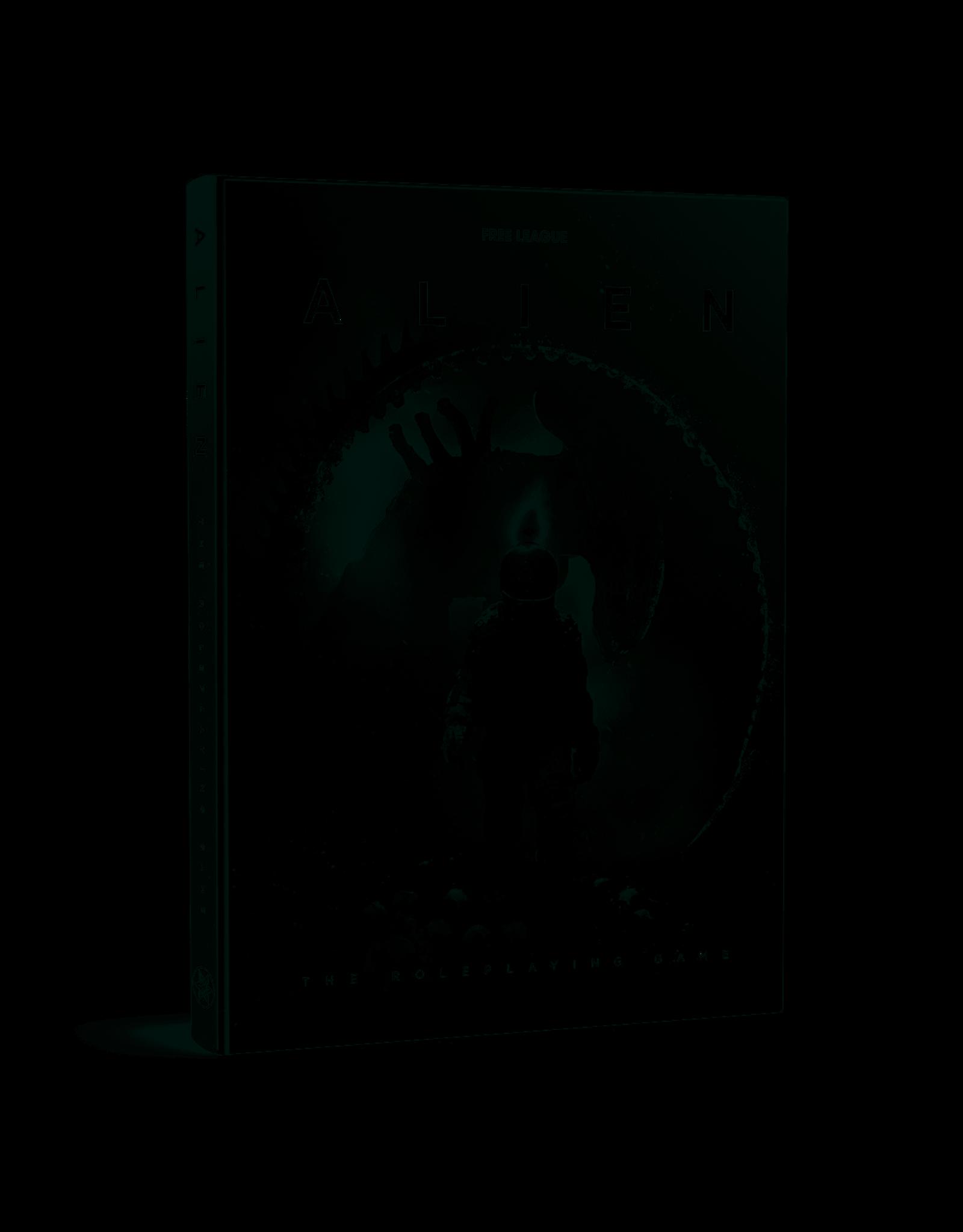 Alien RPG: Core Book