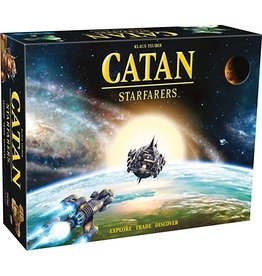 Settlers of Catan Catan: Starfarers