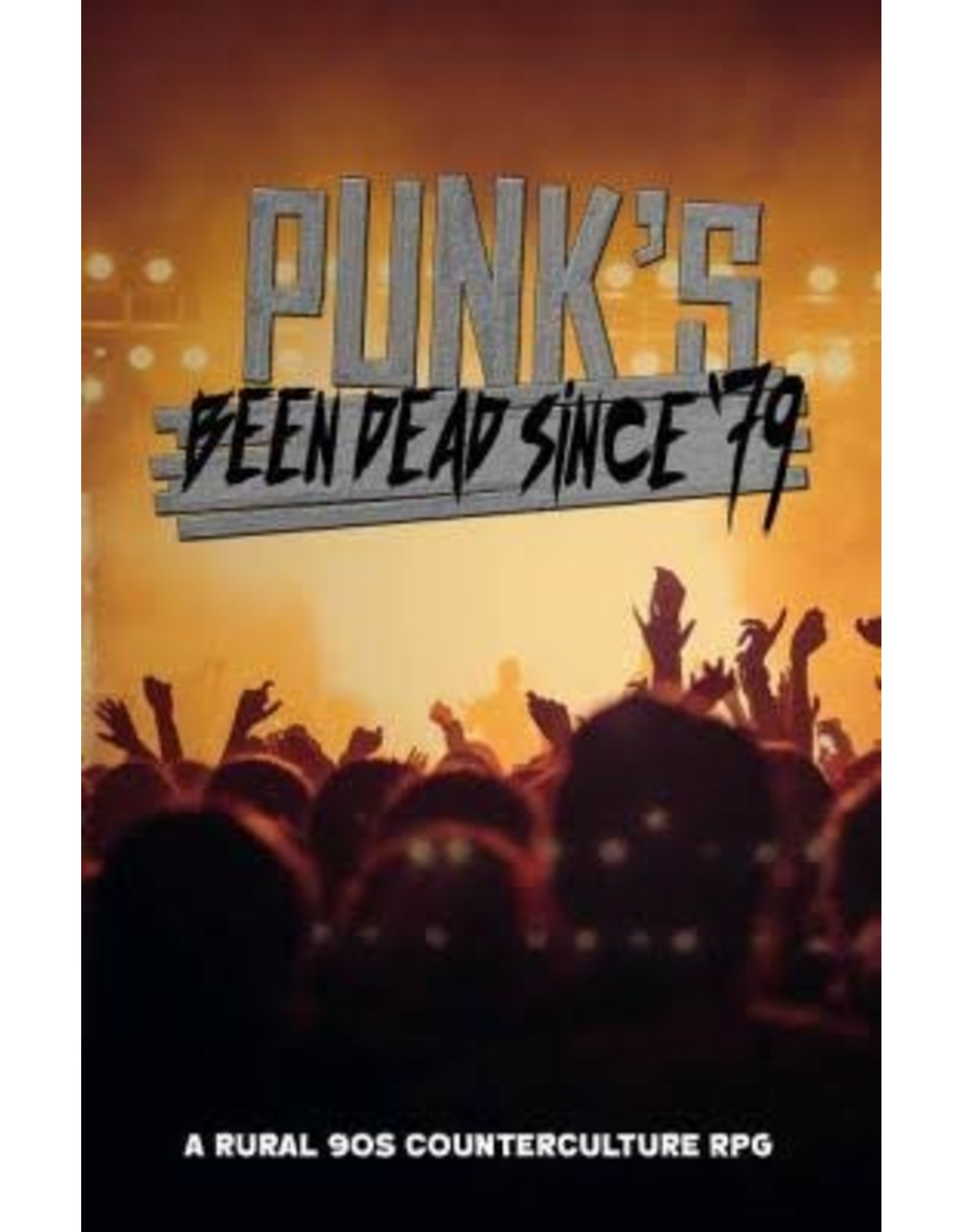 Punk's Been Dead Since '79