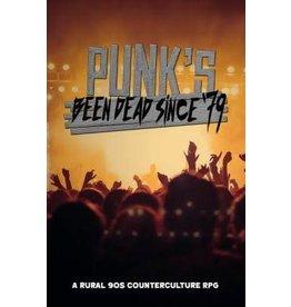 Punk's Been Dead Since '79