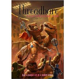 Threadbare: Stitchpunk RPG