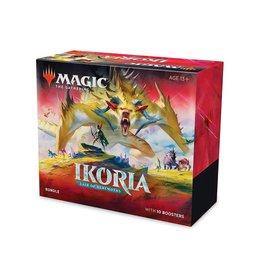 Magic the Gathering CCG: Ikoria - Lair of Behemoths Bundle